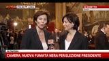 Patrizia Bifinella, Senatore Lega Nord