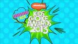 15/03/2013 - Kid_s_choice_awards