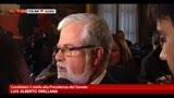 Orellana: onorato dalla candidatura, non ho sentito Grillo