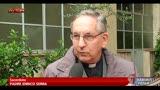15/03/2013 - Padre Serra: un Papa semplice e modesto, fermo dove serve
