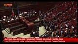 Presidenze Camera e Senato, trattative no stop