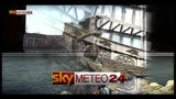 16/03/2013 - Meteo Italia 16.03.2013