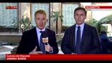 Stallo Presidenza Camere, intervista a Francesco Boccia