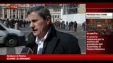 16/03/2013 - Alemanno: siamo in grado di dare ogni servizio a tutti