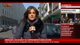 16/03/2013 - Mediaset, dai giudici si a impedimento Berlusconi