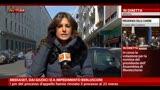 16/03/2013 - Mediaset, dai giudici sì a impedimento Berlusconi