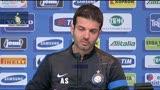 """16/03/2013 - Stramaccioni: """"Mai pensato che i giocatori avessero mollato"""""""