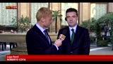 """Roberto Cota: """"All'interno del PD situazione difficile"""""""