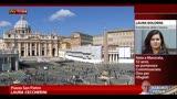 Papa Francesco, tra domani e martedì a Roma 1 mln di fedeli