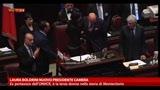Camera, Laura Boldrini eletta presidente