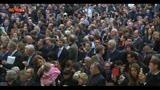 """16/03/2013 - Papa: """"Francesco d'Assisi è stato l'uomo della pace"""""""