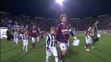 Bologna-Juventus 0-2