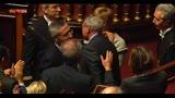 Pietro Grasso nuovo presidente del Senato
