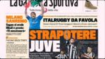 17/03/2013 - La rassegna stampa di Sky SPORT24 (17.03.2013)