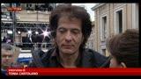 17/03/2013 - Pietro Orlandi, Papa Francesco mi è piaciuto