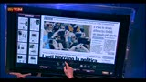 18/03/2013 - Rassegna stampa nazionale (18.03.2013)