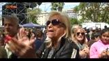 18/03/2013 - Buenos Aires, veglia di preghiera per Papa Bergoglio