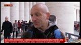 18/03/2013 - Vaticano, domani cerimonia di inaugurazione del pontificato