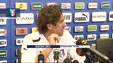 18/03/2013 - Cerci alla prima convocazione azzurra: &quot;Realizzato un sogno&quot;