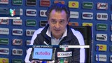 18/03/2013 - Prandelli: &quot;Cerci? Giocatore interessante&quot;