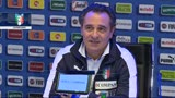 18/03/2013 - Prandelli sul campionato: da Totti a Conte