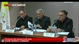 Papa Francseco ha scelto l'Anello del Pescatore