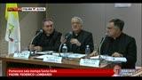 18/03/2013 - Vatileaks, Lombardi: rapporto è già a disposizione del Papa