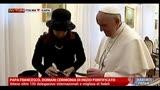 Papa Francesco, domani la cerimonia d'inizio pontificato