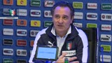 18/03/2013 - Prandelli: &quot;Non escludo un ritorno in nazionale di Totti&quot;
