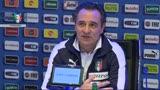 """18/03/2013 - Prandelli: """"Non escludo un ritorno in nazionale di Totti"""""""