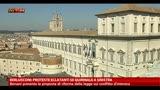 19/03/2013 - Oggi la battaglia politica attorno al Palazzo del Quirinale