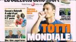 19/03/2013 - La rassegna stampa di Sky SPORT24 (19.03.2013)