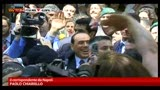 19/03/2013 - Processo a Berlusconi, niente giudizio immediato