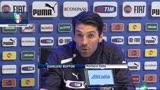 """19/03/2013 - Champions, Buffon: """"Vincere col Bayern? Veramente dura"""""""