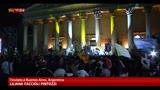 Buenos Aires saluta Papa e non dimentica 'Padre Francisco'