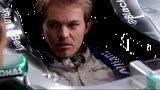 Hamilton contro Rosberg: gara di... sicurezza