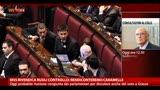 20/03/2013 - M5S rivendica ruoli di controllo: rendiconteremo caramelle
