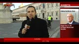 20/03/2013 - Quirinale, stamattina alle 10.00 si aprono le consultazioni