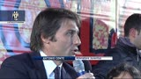 20/03/2013 - Juve, Conte parla di Giovinco e Pirlo
