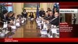 20/03/2013 - Grasso e Boldrini si autoriducono lo stipendio del 30%