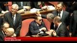 20/03/2013 - Berlusconi a Studio Aperto: serve governo PD-PDL