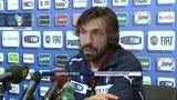 """20/03/2013 - Pirlo: """"Juve antipatica perché vince"""""""