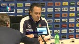 """20/03/2013 - Prandelli: """"Aspettando il Brasile formazione top secret"""""""