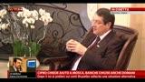 Cipro chiede aiuto a Mosca, banche chiuse anche domani