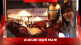 21/03/2013 - Sky Cine News: Cartoomics e Iron Man 3