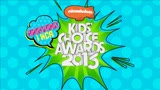 21/03/2013 - Kid's Choice Awards su Nickelodeon 2