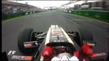 F1 - Gp Malesia su SkySportF1HD