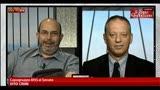 Intervista a Vito Crimi, M5S, su rimborsi elettorali