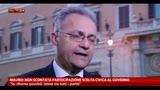 Mauro: non scontata partecipazione Scelta Civica al Governo