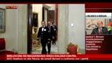 22/03/2013 - Berlusconi: nessuna maggioranza senza PDL